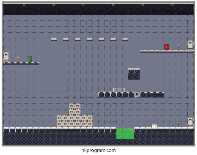LibGDX: Tiled Map Editor (Background & Foreground)